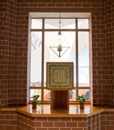 Lent Events at the Monastery