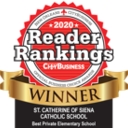 SCS Honored Again in 2020 in Reader Rankings