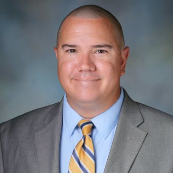 Mr. Hill Named Principal of St. Philip Neri