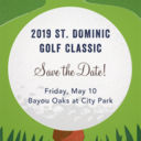 St. Dominic Annual Golf Classic - May 10
