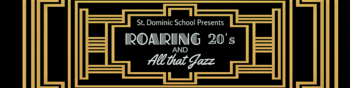 Auction - Roaring '20s and All That Jazz!
