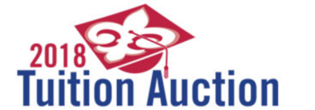 WLAE Tuition Auction