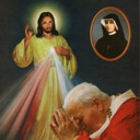 Divine Mercy Chaplet on Divine Mercy Sunday/ Domingo de la Divina Misericordia