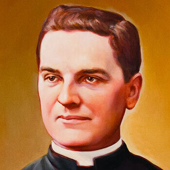 Feast Day of Blessed Michael McGivney