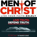 2020 Men of Christ Conference, March 14, Milwaukee, WI