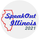 Speak Out Illinois 2021 Conference