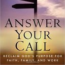 Answer Your Call in the New Evangelization Retreat