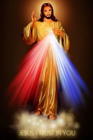 Prepare Our Hearts for Divine Mercy Sunday