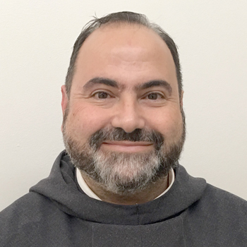 Marytown Welcomes Our New Rector & Guardian