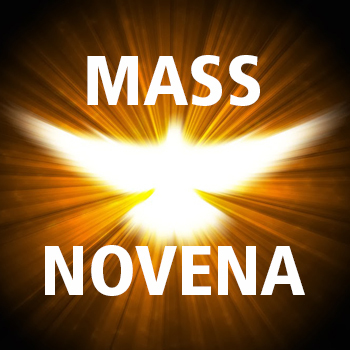 Mass Novena for the Healing of our Church