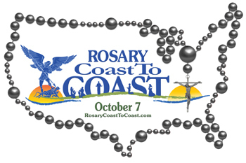 Rosary Coast-to-Coast