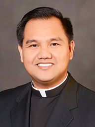 Fr. Caliente to lead Divine Mercy Hour of Prayer for our Bishops on Saturday, January 5 at 3:00 pm