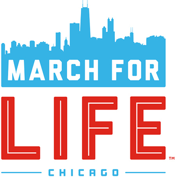 2020 March for Life Chicago
