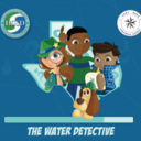 Scholars participate in Waterwise Program