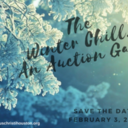 The Winter Chill...A Gala!