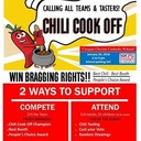 Chili Cookoff 01.26.2018