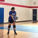 Volleyball Game Monday, September 11th