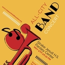All-City Band Concert - May 4th