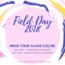 Field Day 2018 (May 29th and 30th)