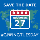 #GivingTuesday 11.27.2018