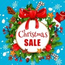 NJHS and Student Council Christmas Sale