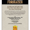 Family Dine / Spirit Night NEW DATE April 10th