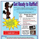 Spring Fling Raffle Ticket Sales