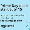 Prime Day Deals - Shop & Support