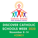 Discover Catholic Schools Week