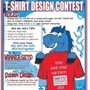 Steps for Students t-shirt design contest!