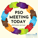 PSO Zoom monthly meeting October 7 - ALL are welcome!