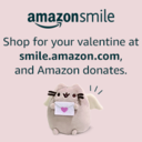 Donate while shopping on Smile.Amazon.com
