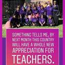 Teacher Appreciation Photo Collage