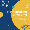 NOW ENROLLING FOR 2020-2021