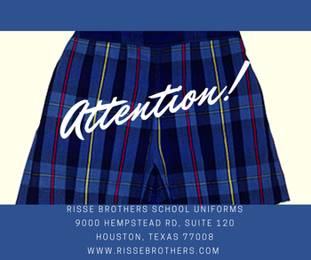 Risse Brothers School Uniforms