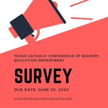 TCCB ED Survey deadline is June 30, 2020