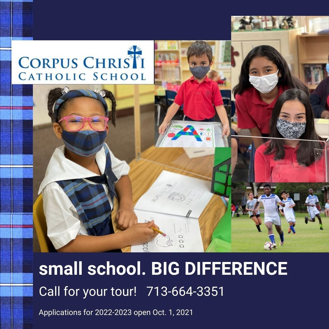 Applications Now Open for the 2022-2023 School Year!