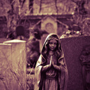 All Saints Day Blessing of the Graves at Deininger Cemetery