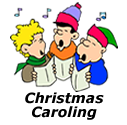JR CYO Neighborhood Christmas Caroling