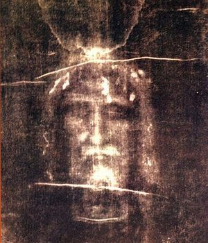 Shroud Encounter - Shroud of Turin