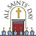 All Saints Day (Holy Day of Obligation) Mass Schedule