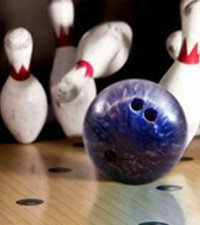 Annual Charity Bowling Classic sponsored by the Knights of Columbus St. Anselm Council 15133