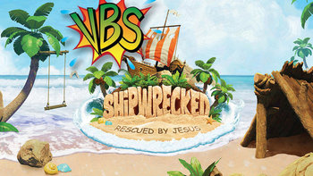 2018 Vacation Bible School - Weseman Center