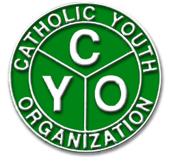 Attention CYO Adoration of the Blessed Sacrament in Church and Ice Cream Social