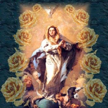 Vigil Feast of The Assumption Holy Day of Obligation
