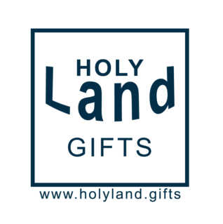 Holy Land Gifts in the gathering space
