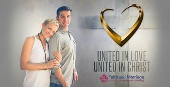 United In Love, United In Christ Marriage Enrichment Program