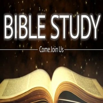 Final Day of Registration for Bible Study