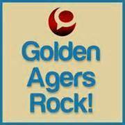St. Anselm Golden Agers Luncheon and Meeting