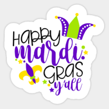 Parish Office Closed in the Celebration of the Spirit of Lundi and Mardi Gras (Shrove Tuesday)